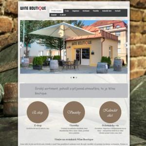 Wine Boutique s.r.o.
